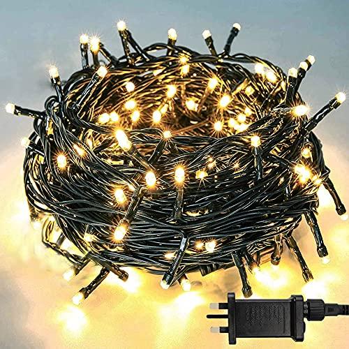 Yowin 200 Led Fairy Lights ...
