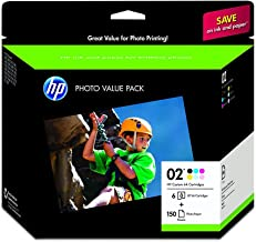 Best hp photo value pack Reviews