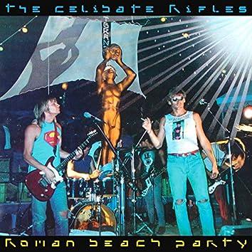 Roman Beach Party