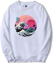 Nobrand Vintage Men Sweatshirt Hoodie Fashion Casual Sportswear Fitness Streetwear Hoodies Sweatshirts