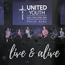 youth alive band