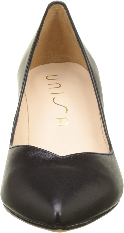 Unisa Kun/_18/_na Zapatos de Tac/ón para Mujer