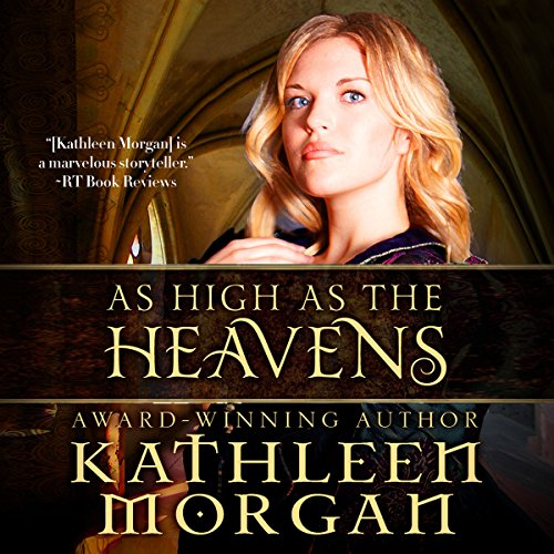 As High as the Heavens audiobook cover art