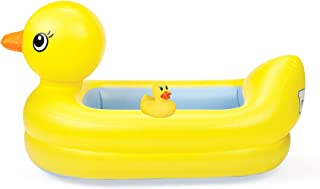 Best inflatable baby duck bathtub Reviews