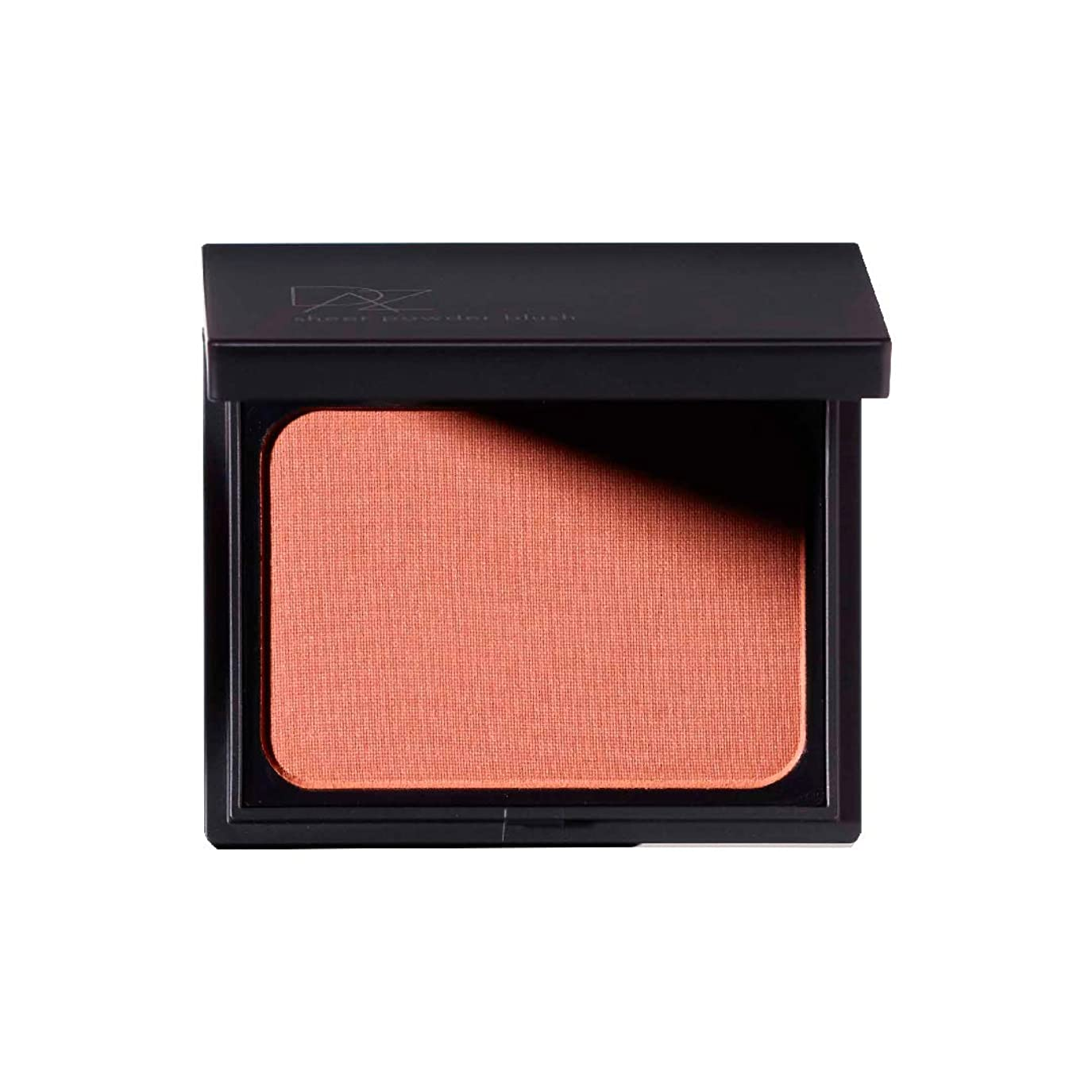ペチコート熟達爆発物SHEER POWDER BLUSH (MY DECISION 11)