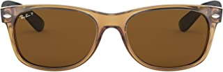 RB2132 New Wayfarer Polarized Sunglasses