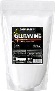 バルクスポーツ アミノ酸 グルタミン 1000g