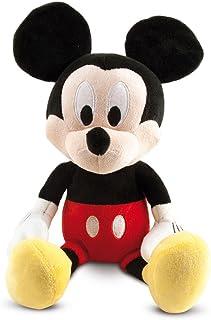 IMC Toys- Disney Mickey Mouse Peluche, 181106, Multicolore, 28 cm