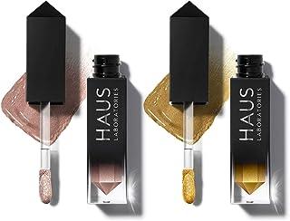 Haus Laboratories Glam Attack Liquid Shimmer Powder Duo