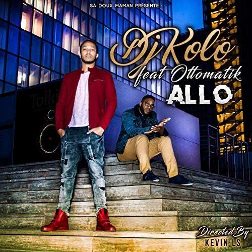 DJ Kolo feat. Ottomatik