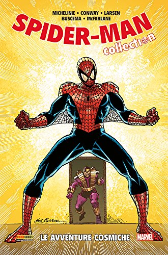 Le avventure cosmiche. Spider-Man collection (Vol. 14)