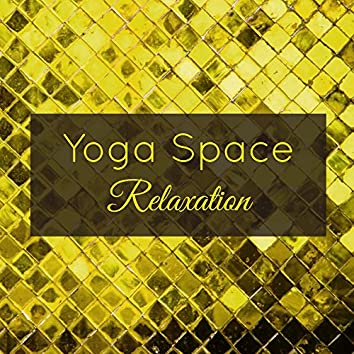 Yoga Space Relaxation – Restorative Yoga Asian Music