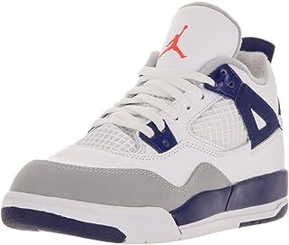 JORDAN 4 RETRO GP Girls sneakers 487725-132