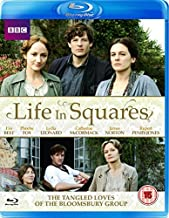 Life in Squares (2015) (Blu-Ray)