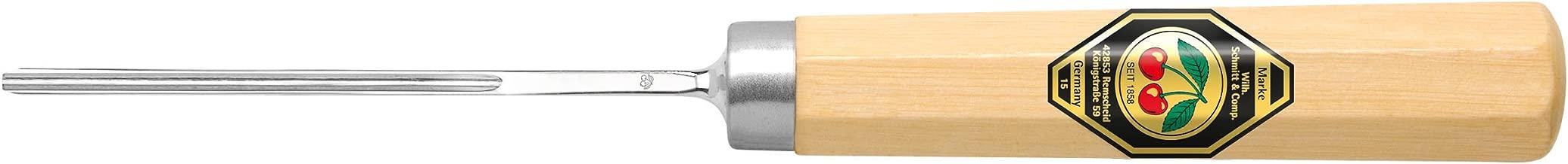 Black /& Decker X52001 Wood taladrobit de 3 mm