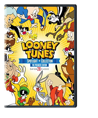 Looney Tunes: Spotlight Collection, The Premiere Edition (Dbl DVD) (Repackaged)