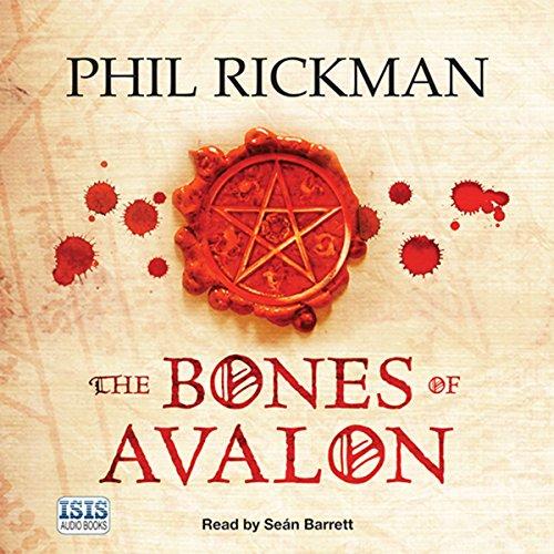 Couverture de The Bones of Avalon