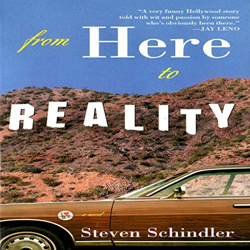 From Here to Reality audiobook cover art