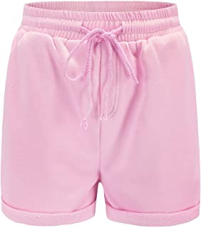 Lee Cooper tutti i giorni PANTALONCINI DONNA IN FELPA PANTS Pantaloni Bottoms