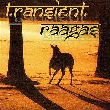 Transient Raagas- Madhuvanti