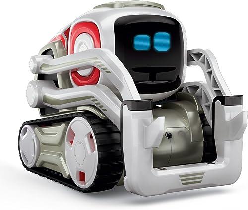 Anki Robot Cozmo, Un robot pour enfants et adultes pour jouer et apprendre à coder