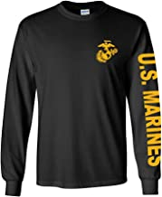 Best marine corps long sleeve shirt Reviews