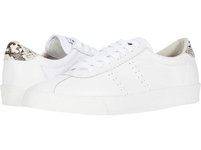 Superga 2843 Clubs Comf Sneaker