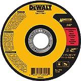 """DEWALT DWA8062F T1 HP Fast Cut-Off Wheel, 4.5""""x 0.04""""x 0.875"""""""