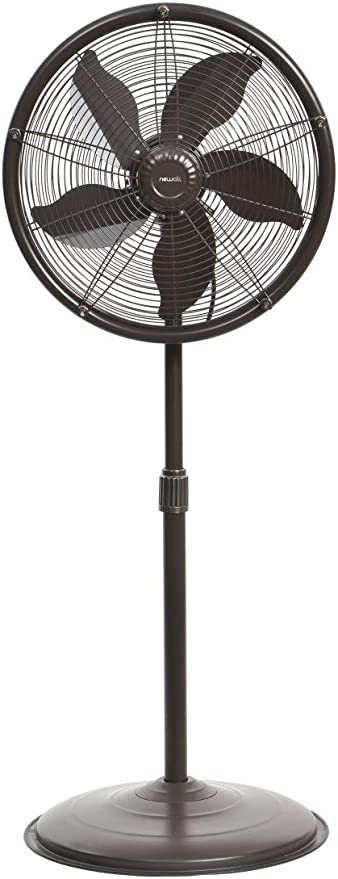 NewAir AF-600 Outdoor Misting Fan – The Misting Fan With A GFCI