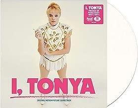 Various - Tonya Original Soundtrack Exclusive Edition Whlite LP Vinyl