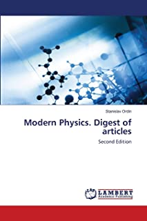 Modern Physics. Digest of articles