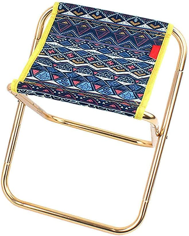 Flowershave357 Outdoor New Shipping Free Fishing Stool Folding Gifts Hiking Picnic Chair