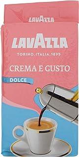 Lavazza Crema e Gusto Delicato Miscela di Caffè, 250g
