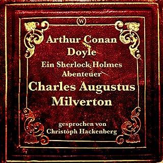 Charles Augustus Milverton Titelbild