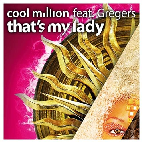 Cool Million feat. Gregers