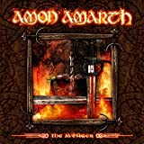 Amon Amarth: The Avenger-Remastered (Audio CD (Standard Version))