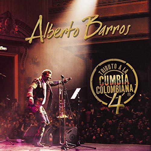 Alberto Barros