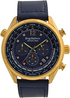 krug baumen air explorer