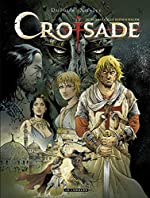 Intégrale Croisade - Tome 1 - Intégrale Croisade 1 - REED de Dufaux Jean