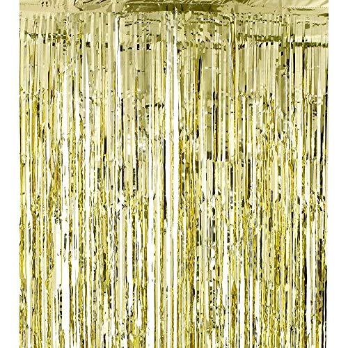 cortina flecos fiesta fabricante Handy Basics