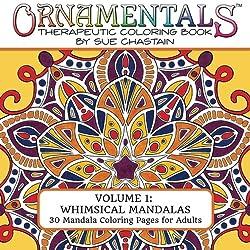 OrnaMENTALs™ Volume 1 on Amazon