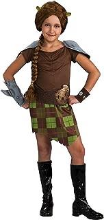 Best fiona warrior costume Reviews