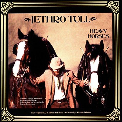 Heavy Horses (Steve Wilson Remix) [Vinilo]