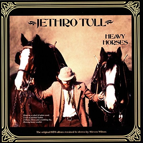 Heavy Horses (Steven Wilson Remix) [Vinyl LP]
