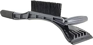 Oskar 19014 21-Inch Kool Basic Short Handle Snow Brush