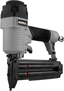 "NuMax SBR50 Pneumatic 18-Gauge 2"" Brad Nailer Ergonomic and Lightweight Straight.."