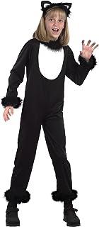 Bristol Novelty Kitty Costume (XL) Childs Age 9 - 11 Years