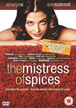 The Mistress Of Spices Non US Format, PAL, Region 2