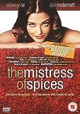 The Mistress Of Spices [Edizione: Regno Unito] [Edizione: Regno Unito]