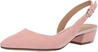 Naturalizer Women's Banks Slingback Pump, Rose Pink, 9 M